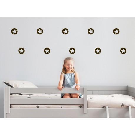 pegatina decorativa infantil producto mot477