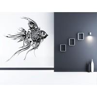 vinilo decorativo de peces