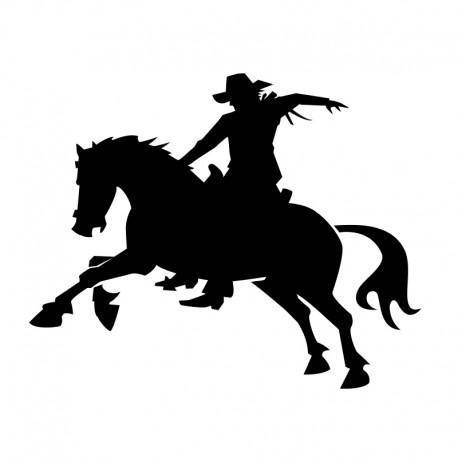 vinilo rodeo