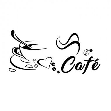 vinilo café en venta