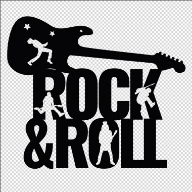 Vinilo rock and roll