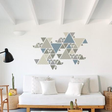 vinilo decorativo formas
