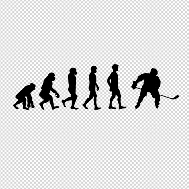 vinilo hokey evolucion en venta