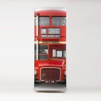 London Bus para Frigorífico