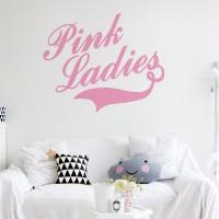 Pink Ladies texto