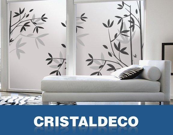 Vinilos decorativos stica vinilos decorativos - Cristales para paredes ...