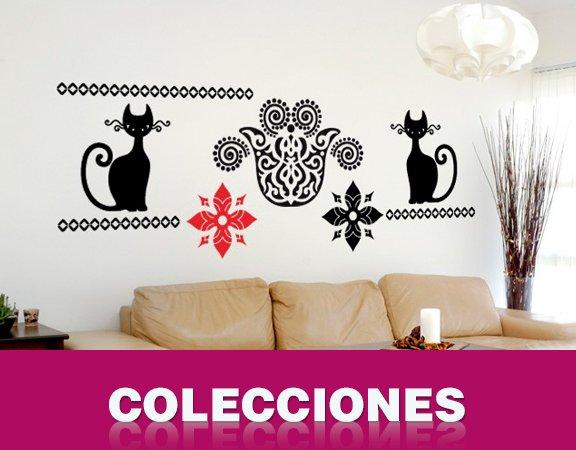 Vinilos decorativos stica vinilos decorativos for Vinilos por internet
